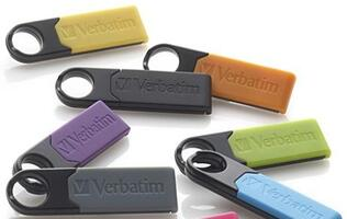 Verbatim Announces Ruggedized Store 'n' Go Micro USB Drive Plus