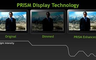 NVIDIA Unwraps More Features for Tegra 3 -  Prism Display and DirectTouch