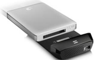 Seagate Demonstrates 4G LTE Storage and More at CES 2012