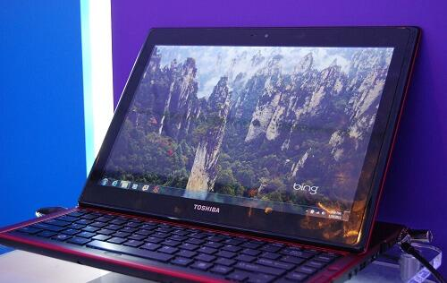 More Ultrabooks Coming Your Way from CES 2012