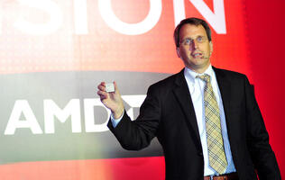 "AMD Trinity Powered ""Ultrathin"" Notebooks to Cost US$500"