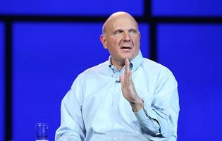 CES 2012: The Microsoft Edition