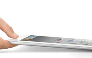Apple to Unveil iPad 3 in Early February