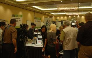 A Sneak Peek of CES 2010