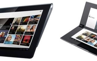 Sony Tablet S and Tablet P to be updated to ICS in Spring; Tablet P not getting Jelly Bean (Update)