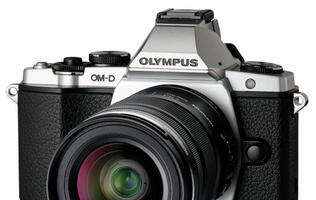 Olympus OM-D E-M5 - Oh My Darling (Updated!)