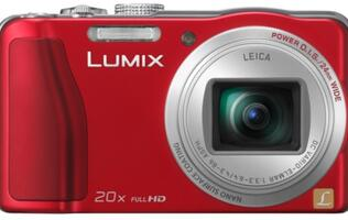 Panasonic Releases Six New Lumix Cameras