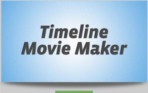 Facebook App Turns Your Timeline Into a Movie