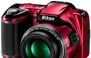 Nikon Launches 12 New Coolpix Cameras