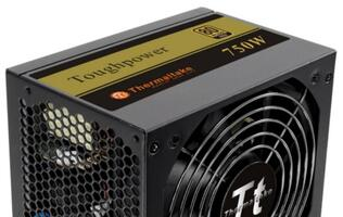 Thermaltake Expands Toughpower and Smart PSU Lines