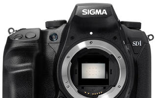 Sigma Announces SD1 Price Drop; DP1 and DP2 Get Massive Upgrades