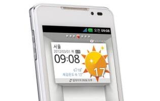 LG Optimus 3D 2 Leaked Before MWC Debut