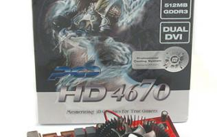 When Budget Graphics Clash: GeForce 9400 GT Meets Radeon HD 4550