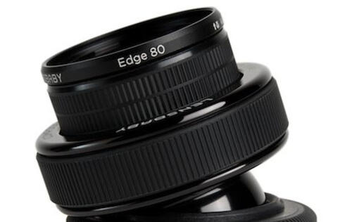 New Lensbaby Lens Lets You Do Tilt-Shift Photography