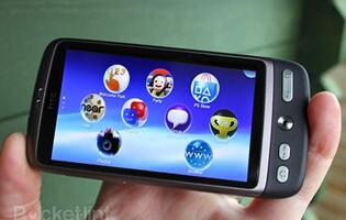 HTC PlayStation Certification Devices In 2012?