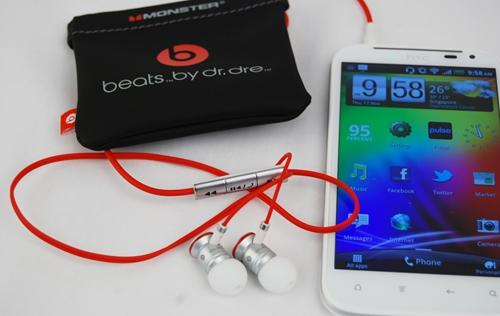 HTC and Beats Collaborating on Music Streaming Service?