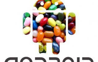 Android 5.0 Jelly Bean Rumored to Launch in Q2 2012