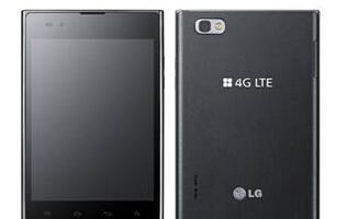 LG Optimus Vu Available in Singapore from Q4 2012