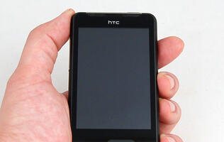 HTC HD mini - You, Complete Me