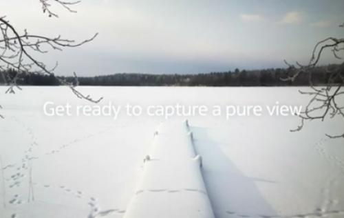 Nokia Releases Pure View Teaser Video for MWC 2012