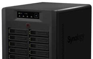 Synology Updates Its High-Performance XS Series
