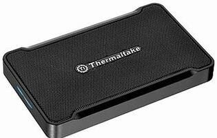 Thermaltake Expands Its Max Series with Internal and External Drive Enclosures