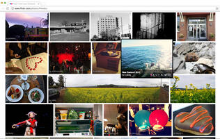 Flickr Rolling Out New Look for New Times