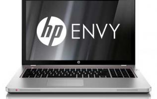 HP Envy 15 - 15 Inches of Envy
