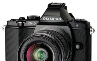 Olympus Releases 5 New Videos of the OM-D E-M5 in Action