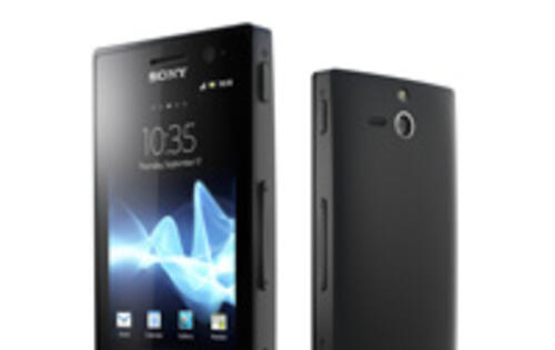 A feature on Sony Xperia U