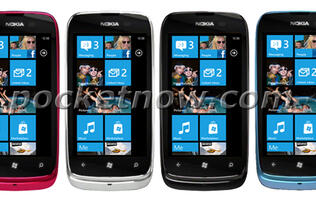 More Details About Nokia Lumia 610 Revealed