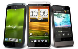 HTC One Series Announced
