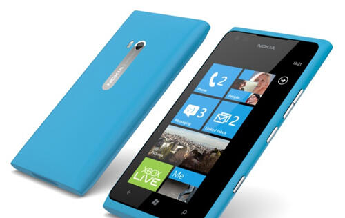 Nokia Lumia 900 Goes Global Alongside Lumia 610