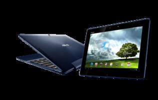 ASUS Unveils Transformer Pad 300 with NVIDIA Tegra 3