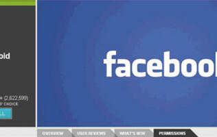 Facebook's Plans for the Mobile Web