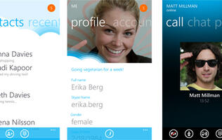 Skype App Comes to Windows Phone Alongside Lower Hardware Requirements