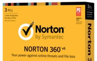 Norton 360 Everywhere Extends Powerful Protection to Multiple Devices