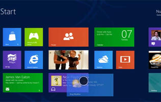 Windows 8 Consumer Preview Available to Download