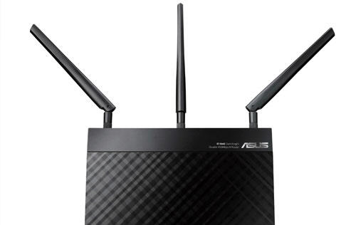 ASUS RT-N66U Wireless-N Dual-band Router - Beast Unleashed!
