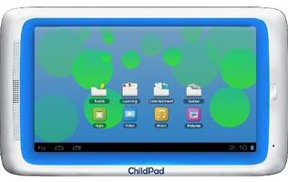 Archos Announces 7-inch Android Tablet for Children