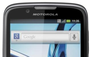 Motorola Mobility Brings Atrix 2 with EA Games