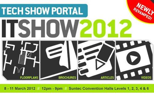 IT Show 2012 - Notebooks/Systems, Networking & PC Accessories Buying Guide
