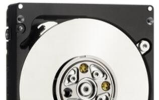 WD Announces Availability of Its Third-Gen S25 SAS Hard Drives