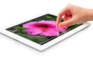 All You Need to Know of Apple's New iPad (3rd Generation)