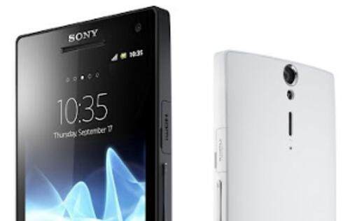 Sony Xperia S Now Available in Singapore
