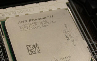 The Phenom II X6 - AMD Replies with Six Cores