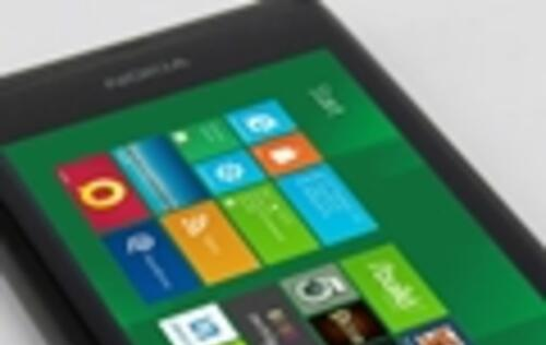 10-inch Nokia Windows 8 Tablet Expected in Q4