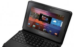 New $120 PlayBook Keyboard Case Unveiled by RIM