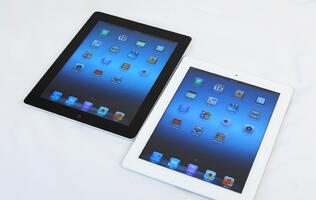 New iPad vs. iPad 2: Just How Good is the Retina Display?