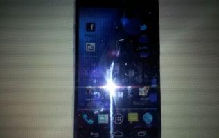 More Alleged Shots and Specs of the Samsung Galaxy S III Emerged
